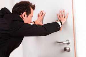 Как сделать звукоизоляцию двери самостоятельно