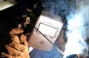 Сварочные методики: выбор технологии сварки стальных конструкций