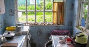 Полезные советы по дизайну маленькой кухни