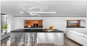 Ремонтируем кухню