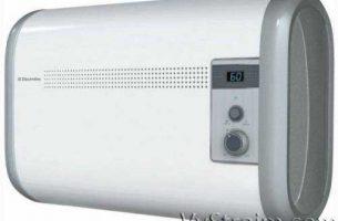 Выбор водонагревателя: проточный или накопительный