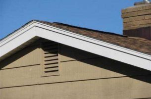 Вентиляция крыши