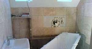 С чего нужно начать ремонт в ванной комнате