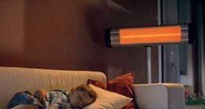 Виды электрообогревателей