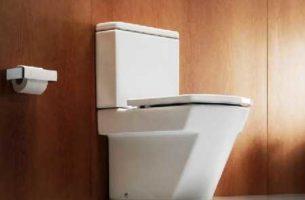 Как чистить унитаз и биде своими руками
