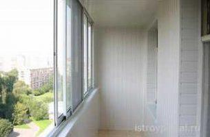 Алюминиевые балконы и лоджии – это надежно, доступно и красиво!
