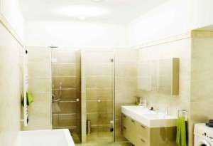 Идеи и проекты дизайна ванной комнаты