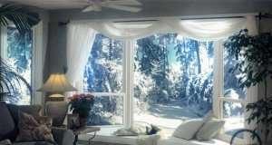 Можно ли устанавливать окна зимой