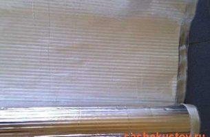 Фольгоизол – современный материал для качественной тепло, гидро и шумоизоляции