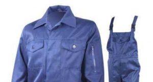 Одежда для удобной и безопасной работы