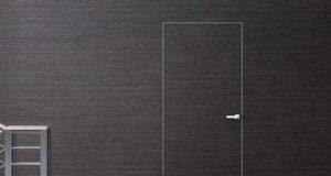 Межкомнатные двери-невидимки