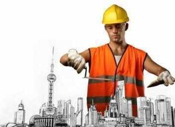 СРО в строительной сфере