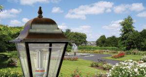Садово-парковые светильники купить гораздо проще, чем разместить