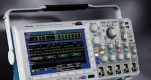 Аналоговые и цифровые осциллографы