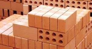 Разновидности кирпича в строительстве