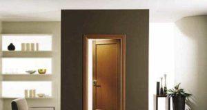 Отличия и особенности межкомнатных дверей