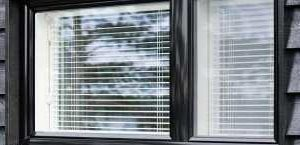 Жалюзи, встроенные в окна. Достоинства и недостатки