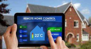 Система «Умный Дом» автоматическое управление всем домом