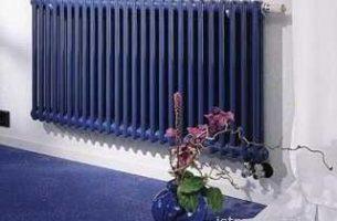 Виды и типы радиаторов, их преимущества и недостатки