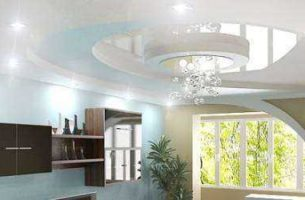 Естественное и искусственное освещение как элемент дизайна