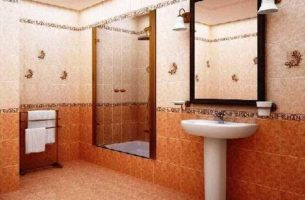 Выбор керамической плитки и ее преимущества