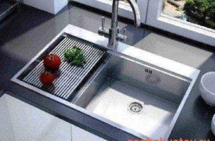 7 советов: выбираем раковину на кухню
