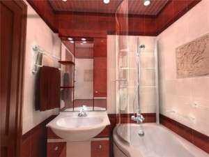 Как сделать ремонт в ванной комнате своими руками с фото и видео