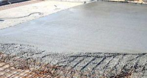 Что влияет на прочность бетона и его показатели