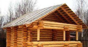 Как правильно построить баню