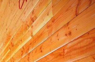 Вагонка – строительный материал