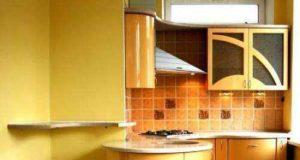 Уникальная кухня - дизайн фото, которого действительно впечатляет