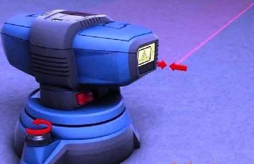 Лазерный уровень Bosch GSL 2 Professional