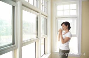 Почему нужно выбрать пластиковые окна