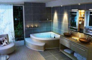 Ванна и душ – отдельно или вместе