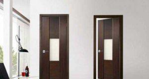 Дизайнерские межкомнатные двери с точки зрения практичности