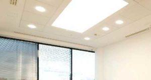 Освещение в кабинете особенности и советы выбора