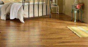 Полезные советы при выборе напольного покрытия для спальни