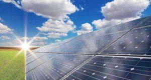 Солнечные батареи - экономия энергии