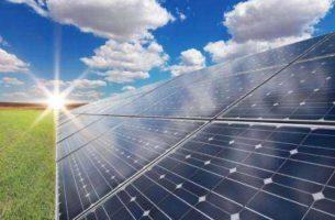 Солнечные батареи — экономия энергии