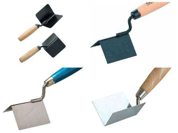 Малярный и штукатурный инструмент