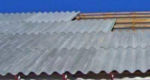 Чем недорого покрыть крышу сарая?