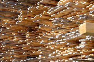 Выбор сорта качественной строительной обрезной доски