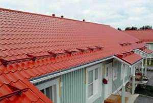 Снегозадержатели на крышу – необходимый элемент безопасности кровли
