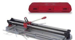 Плиткорез для керамогранита – ручной или электрический