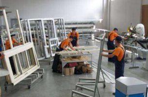 Алюминиевый профиль в производстве окон: преимущества и недостатки!