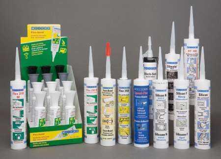 Герметик для кровли: надежная профилактика и ремонт протечек