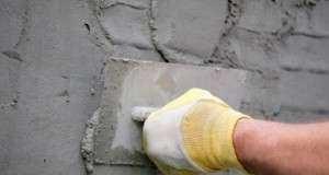 Штукатурка стен технология выравнивания и нанесения