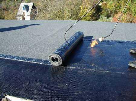 Укладка стеклоизола на крышу своими руками и видео инструкция по монтажу
