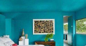 Цвет в интерьере дома