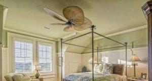 Цветовое оформление и дизайн спальни